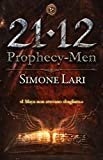 Prophecy-Men 21-12