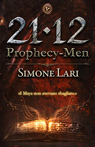 Prophecy-Men 21-12