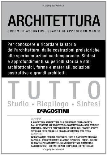 TUTTO - Architettura