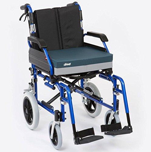 51Lc1Ff3K9L - Cojín para silla de ruedas