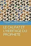Le califat et l'héritage du Prophète
