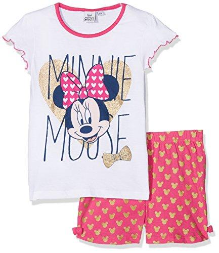 Disney House of Minnie, Conjuntos de Pijama para Niñas