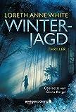 Winterjagd - Loreth Anne White