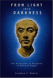 From Light Into Darkness by Stephen S Mehler (2015-02-25)