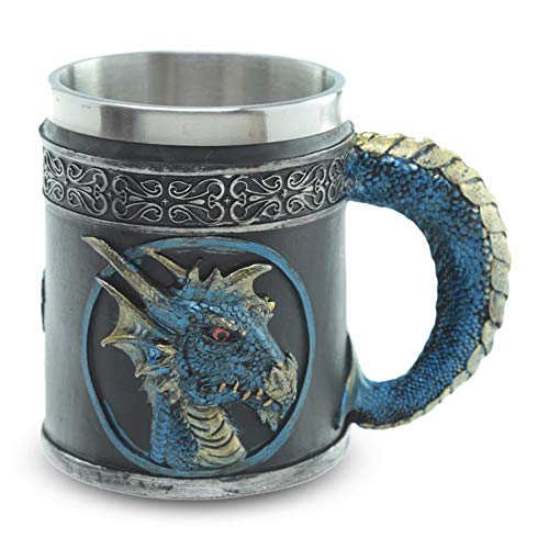 mtb more energy Boccale ''Blood of The Azur Dragon'' - Tazza del Drago...