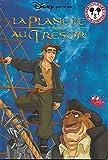 La planète au trésor (Mickey - Club du Livre)