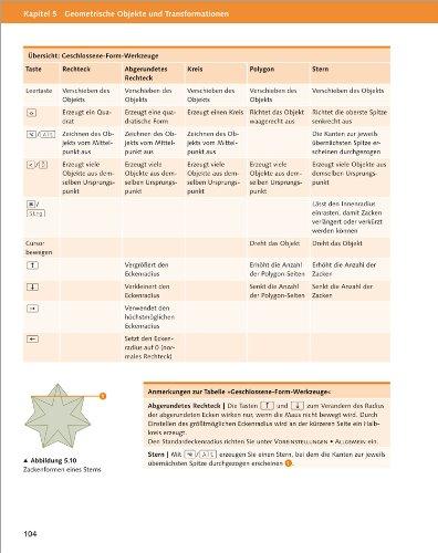 Adobe Illustrator CS6: Das umfassende Handbuch (Galileo Design) - 4