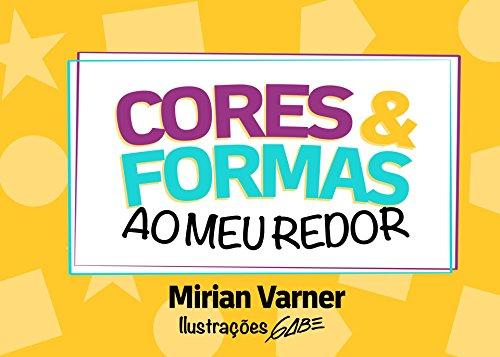 Ebook Descargar Libros Cores e Formas ao Meu Redor PDF Español