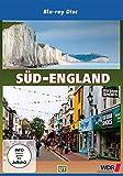 Wunderschön! - Süd-England [Blu-ray]