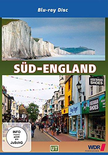 Süd-England [Blu-ray]