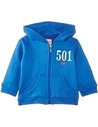 Levi's N91708A Zipper - Sweat-shirt à capuche - Bébé garçon
