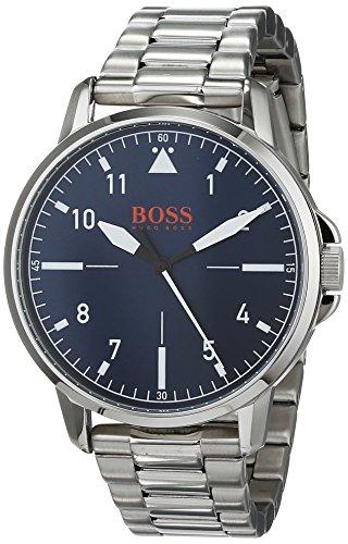 Hugo Boss Orange Unisex-Adult Watch 1550063