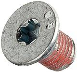 HELLA PAGID 8DZ 355 209-021 Schraube, Bremsscheibe, Hinterachse oder Vorderachse, Oberfläche Chrom-(VI)-freie Passivierung, Set aus 2 Bremsscheiben
