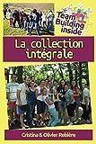Team Building inside: la collection intégrale: Créez et vivez l'esprit d'équipe!...