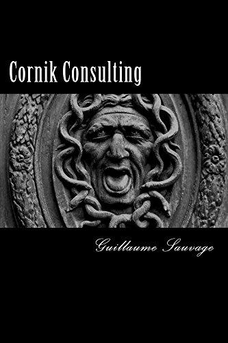 Couverture du livre Cornik Consulting