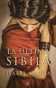 La última Sibila par Isabel Abenia