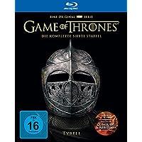 Game of Thrones: Die komplette 7. Staffel als Digipack