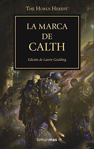 La marca de Calth 25 por From Ediciones Minotauro