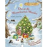 Das große Wunschzettel-Wunder: Eine Weihnachtsgeschichte