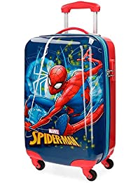 MarvelSac de voyage 45cm Partie frontale en 3D Spiderman Neo