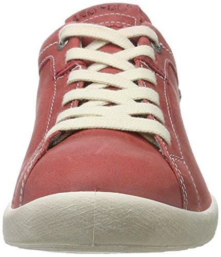 Legero Tino Surround, Sneakers basses femme Rot (samba)