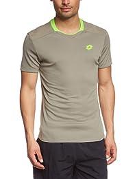 Lotto Sport 1000T-shirt à manches courtes pour homme