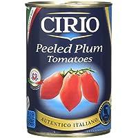 Cirio - Tomatoes - Peeled Plum - 400g