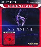 Resident Evil 6 PS-3 NEUAUFLAGE Essentials