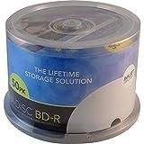M-DISC 25GB BD-R - blank Blu-Ray discs (Spindle)