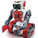 #0107 Galileo Evolution Roboter programmierbar manuell Oder über App mit Zubehör ab 8 Jahren • Kinder Spielzeug