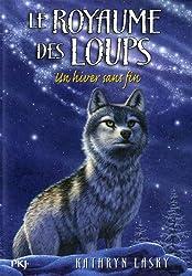 4. Le Royaume des loups : Un hiver sans fin