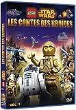 Lego Star Wars Les Contes Des Droides Vol 1 [Edizione: Francia]