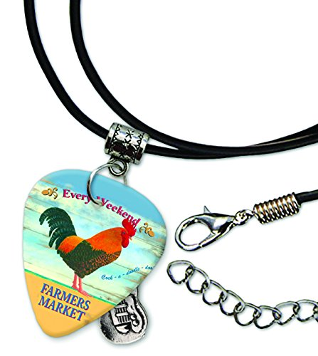farmers-market-guitar-pick-leather-cord-necklace-mw