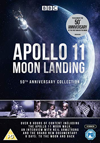 Apollo 11 Moon...