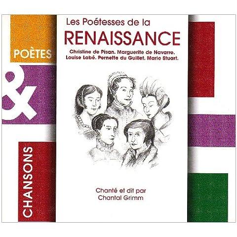 Les Poetesses de Renaissance