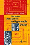 Document Management for Hypermedia Design
