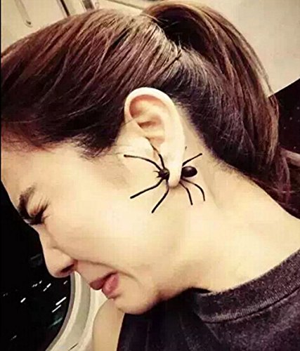 1pair-childrens-womens-halloween-spider-costume-jewellery-earrings-by-i-love-diy