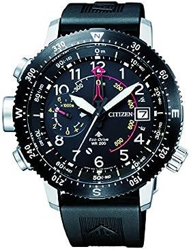 Citizen Herren-Armbanduhr BN4044-15E
