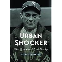 Urban Shocker: Silent Hero of Baseball