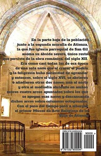 La Iglesia Museo de San Gil, en Atienza