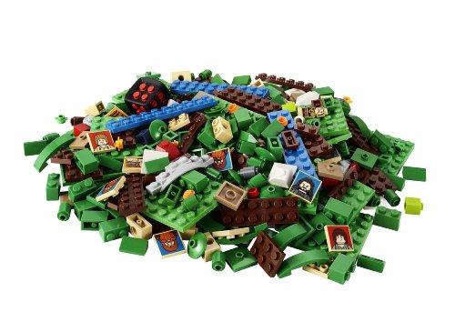 Imagen 2 de LEGO El Señor de los Anillos - Juegos de Mesa 3920 - The Hobbit