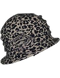 de32cef2dbb5 Amazon.fr   Chapeau-tendance - Accessoires   Femme   Vêtements