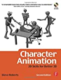 Best 2d Animation - Character Animation: 2D Skills for Better 3D Review