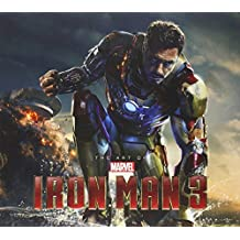 Marvel's Iron Man 3: The Art of the Movie Slipcase by Ryan Meinerding (2013-05-14)