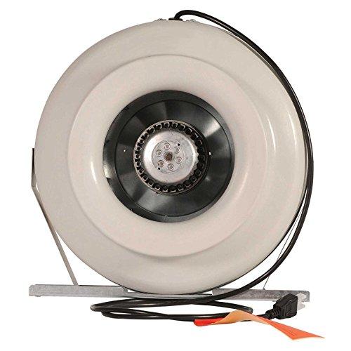 Kann Hohe Ausgangsleistung Zentrifugal Inline Fan 440 CFM -
