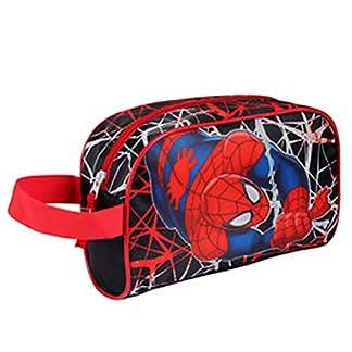 Spiderman–Neceser con asa (Spider Man Attacks