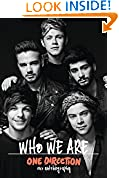 #6: Who we are: Our Official Autobiography (One Direction)