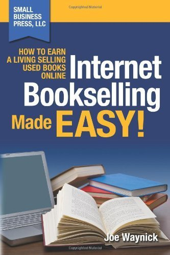 Internet Bookselling Made Easy!