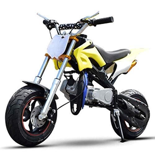 90GJ Scooter Cross Country 2 Tiempos 49cc Arranque