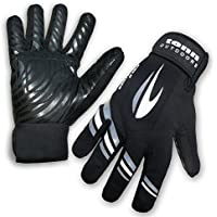 Tenn-Outdoors Men's All Weather Water/  Windproof Cycling Gloves